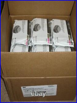 3M 60926 Multi Gas Vapor Cartridge Filters Case of 30 Packs, 60 Filters