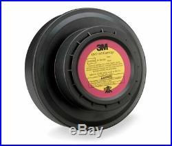 3M GVP-443 Powered Air Purifying Respirator (PAPR) Organic Vapor/Acid Gas/High E