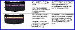 3M Versaflo Filters 8 Cases TR-6530N HEPA/Organic/Acid Gas 5/Case Exp 7/2025