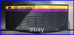 3M Versaflo Filters TR-6530N HEPA, Organic & Acid Gas 5 Per Case Exp 7/2025