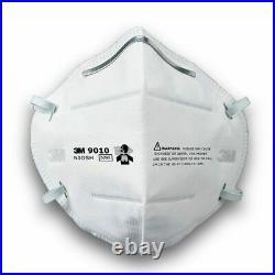 50 pieces Face Mask Gas Painting Spray Protection Respirator plz read descript