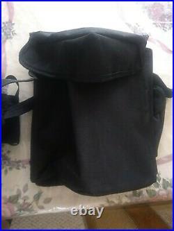 A4 Forsheda Gas Mask Respirator size 2