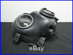 Avon CBRN-FM12 Respirator Gas Mask Size 1 Large CBRN FM12