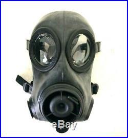 Avon CBRN-FM12 Respirator Gas Mask Size 2 / MEDIUM CBRN FM12 UK