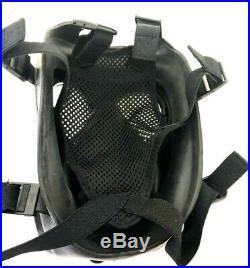 Avon CBRN-FM12 Respirator Gas Mask Size 3 / SMALL CBRN FM12 UK
