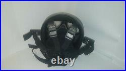 Avon FM12 Respirator Gas Mask Rare Size 2