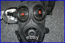 Avon FM12 Respirator Gas Mask Size 1