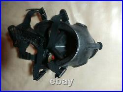 Avon FM12 gas mask, respirator. New. Size 3. Small