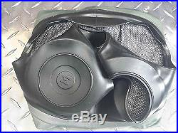 Avon FM53 C50 US Military Spec-Ops 40mm NATO CBRN/NBC Gas Mask /Respirator NIB