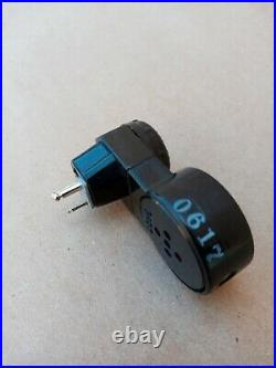 Avon FM53 Voice Amplifier Internal Microphone fits Avon M53 & FM53 Gas Masks New