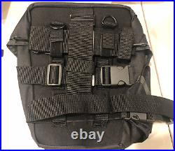 Avon FM-12 Fm12 RH med respirator gas mask msa 2025 filter pouch