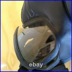 Avon Full Face Respirator M50 Gas Mask CBRN NBC Protection Large withFilters