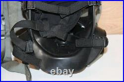 Avon Gas Mask Full Face Respirator Size Medium