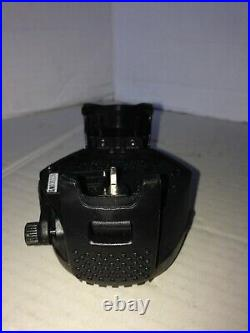 Avon VPU for C50 /M50 Gas Mask Powered Voice P