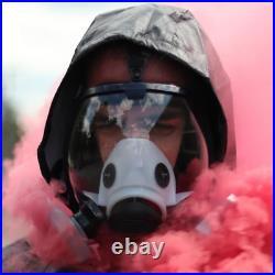 BreatheSafe Gas Mask & Respirator Kit
