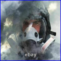 Breathe Safe Respirator Gas Mask Set