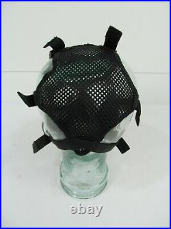 British Army Police NBC CBRN YELLOW PSM FM12 Respirator Gas Mask S10 Prepper K3