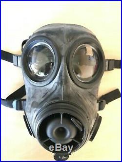 British Gas Mask Avon Respirator FM12 NBC (S10 model improvement) LIMITED STOCK