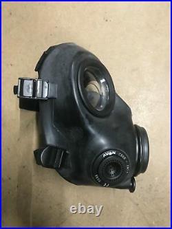 FM12 Respirator AVON NBC Gas Mask SIZE 2