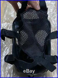 FM12 Respirator AVON NBC Gas Mask SIZE 2 Dual-Port