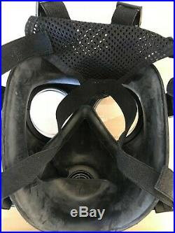 FM12 Respirator AVON NBC Gas Mask SIZE 3