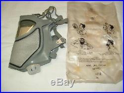 Gas Mask CBR Civilian CD V-805 / size 4