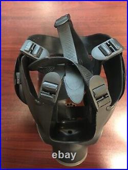 Gas Mask Scott M120 P/N 013013