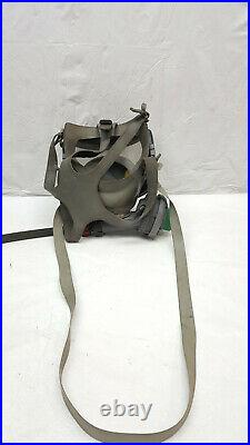 Interspiro Revitox Rescue Mask & Hose S Series Spiromatic Scba Gas Fire