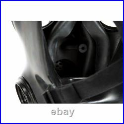 MIRA Safety CM-7M Military 40mm thread Gas Chemical Mask Respirator CBRN