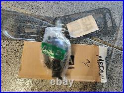 MSA 10051287 Millennium Riot Gas Mask Medium New Open box
