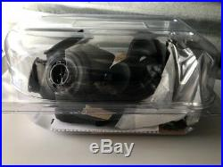 MSA Advantage 1000 ChemBio Agent Gas Mask / Respirator 813860