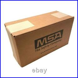 MSA Advantage 1000 Respirator Gas Mask MEDIUM BNIB NEW 813859