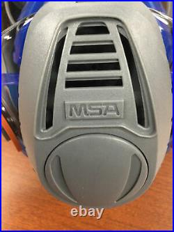 MSA Advantage 3200 APR Respirator- Gas Mask- Model 3200 Size M/L+