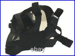 MSA GAS MASK Size US Small 10006232 WithExternal Face Shield 10000002350