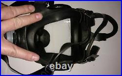 MSA M3C2 Medium Mask gas mask respirator mask
