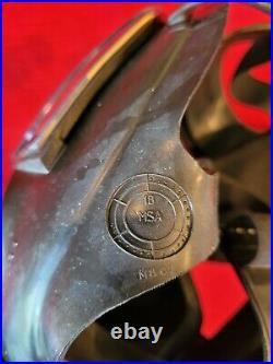 MSA Millennium CBRA 40mm Gas Mask Medium full face riot