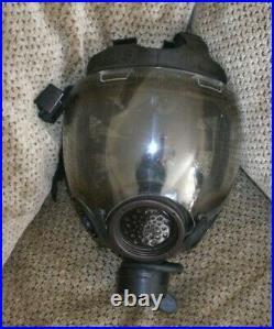 MSA Millennium CBRN Gas Mask Size Medium