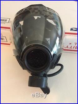 MSA Millennium CBRN Gas Mask Small 10051287 Hazmat