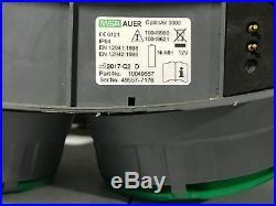 MSA Optimair 3000 APR Air Purifying Respirator Gas Safety Equip