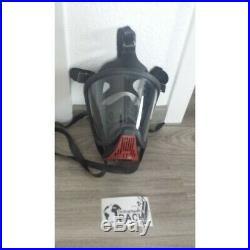 MSA Ultra Elite Gasmaske Überdruck
