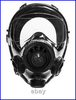 Mestel SGE 400/3 BB CBRN 40mm NATO Respirator Gas Mask 2020