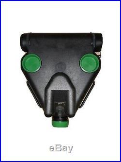 Msa responder cbrn papr c420 papr blower (M-60031)sk3033-380 Gas Mask Respirator