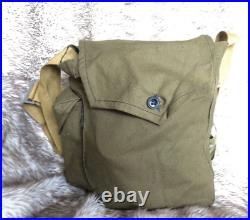 NEW Russian gas personal military mask respirator