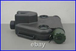 New Air Boss Defense C420 PAPR Gas Mask Respirator Blower Unit Single Speed 40mm