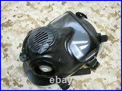 New Avon Full Face Respirator M50 Gas Mask CBRN NBC Protection Large