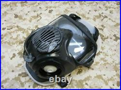 New Avon Full Face Respirator M50 Gas Mask CBRN NBC Protection Small