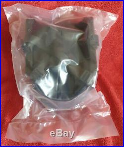 New Scott FRR First Responder Respirator GSR Gas Mask NATO ABEK2 P3 Filter NBC 2