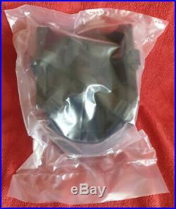 New Scott FRR First Responder Respirator GSR Gas Mask NATO ABEK2 P3 Filter NBC 3
