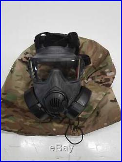 Orig. KSK Avon Full Face Respirator M50 Gas Mask Pro incl. Filter DSO PRC SOCOM