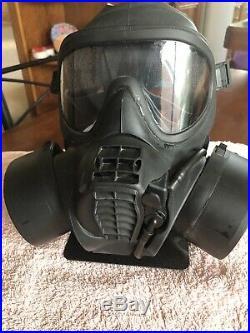 Respirator Mask Gas Mask GSR Full Face
